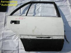 Дверь Toyota Corona #T170 4A-FE 1990 прав. зад.