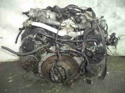 Двигатель(ДВС) 5.0TDI BWF Туарег 2007г