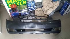 Передний бампер в сборе Hyundai Grand Starex 07г-/ H1 07г-Тайвань
