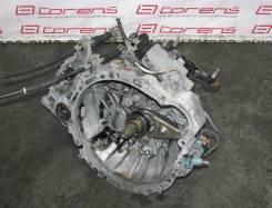 Мкпп Toyota 4S-FE