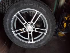 "Продам, колеса. x16"" 5x114.30 ET50"