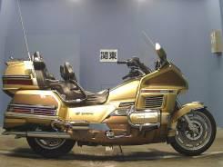 Honda Gold Wing. 1 500куб. см., исправен, птс, без пробега. Под заказ
