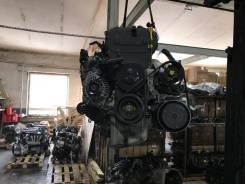 Двигатель S6D Kia Spectra 1.6 101 л. с. АКПП / МКПП