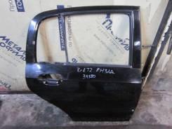 Дверь задняя правая Hyundai Getz 2002-2010 (770041C020)