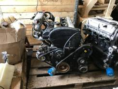 Двигатель G4JP 2.0 16V Hyundai Sonata / KIA двс