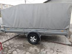 Мзса. Продам! Прицеп для перевозки грузов и техники МЗСА 817717, 750кг.