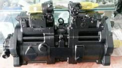Doosan S225 LC-V. Главный гидравлический насос Doosan S225/S255LC-V, K3V112DTP