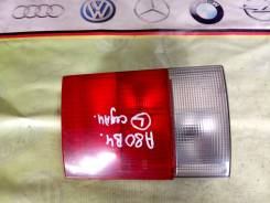 Стоп-сигнал. Audi 80, 8C/B4 1Z, 6A, AAH, AAZ, ABC, ABK, ABM, ABT, ACE, ADA, ADR, NG