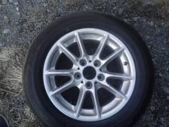 Запасное колесо BMW 5 E39 225/55/16 7J,20,5x120 michelin pilot hx