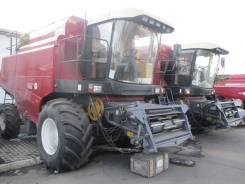 Палессе GS12. Комбайн зерноуборочный Палессе КЗС-1218, 330 л.с.
