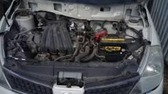 Двигатель на Nissan Tiida NC11, HR15