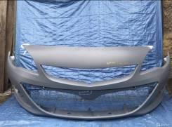 Opel Astra J бампер передний 12-15г