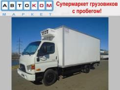 Hyundai HD78. (0999), 3 907куб. см., 5 000кг., 4x2