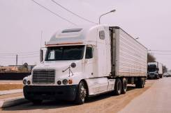 Freightliner Century. Продам , 12 700куб. см., 30 000кг., 6x4