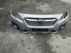 Бампер передний Subaru Outback BS 2018 57702AL220