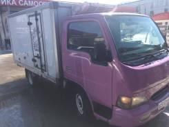Nissan Atlas. Продаётся грузовик-рефрижератор, 2 700куб. см., 2 000кг., 4x2