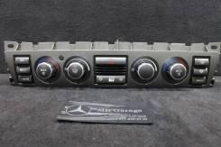 Блок управления климат-контролем. BMW 7-Series, E65, E66, E67