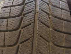 Michelin X-Ice 3. Зимние, без шипов, 2014 год, 10%