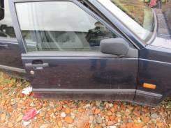 Дверь передняя левая и правая вольво 740 - 940