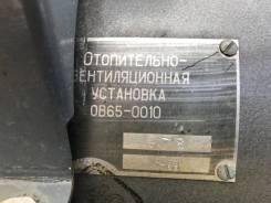 Отопительно-вентиляционная установка ОВ-65 с Резерва