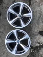 """BMW. 8.0x17"""", 5x120.00, ET20, ЦО 72,6мм."""