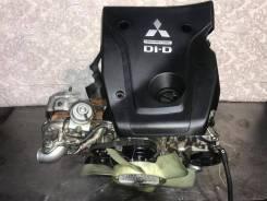 Двигатель Mitsubishi Pajero Sport III 2015- Mitsubishi Pajero Sport III 2015-