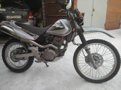 Honda SL 230. 223куб. см., исправен, птс, без пробега