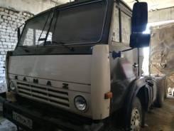 КамАЗ 54112. Продаётся седельный тягач Камаз, 20 000кг., 6x4