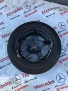 Колесо запасное, докатка Mercedes-Benz W220 W215