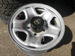 """Toyota. 6.5x16"""", 5x150.00"""
