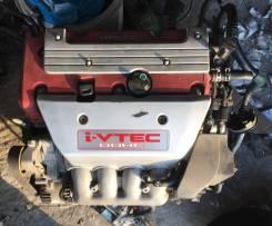 Двигатель K20A Red Top Honda Integra DC5 TypeR