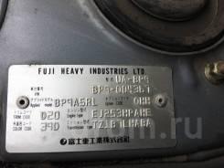 АКПП TZ1B7Lhaba без пробега по РФ Subaru Outback, BP9, EJ25