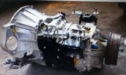 Коробка переключения передач. Isuzu Elf Двигатель 4HK1