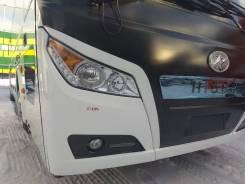 Higer. Автобус KLQ6128LQ, 55 мест, В кредит, лизинг. Под заказ