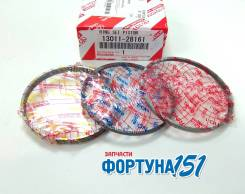 Кольца поршневые Toyota CAMRY 40 2AZFE 13011-28161. В наличии в Ростове-на-Дону!