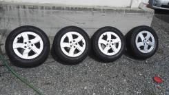 "Продам колеса приус 30 торг. 6.0x15"" 5x100.00 ET45 ЦО 54,0мм."