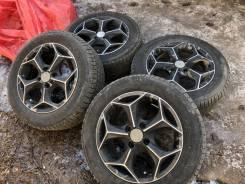 Комплект колёс на Ваз ! R-14