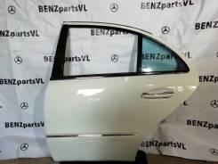 Дверь левая задняя Mercedes Benz E w211 2008г Avantgard
