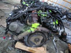 Двигатель (ДВС) 3.0TDI CAS Туарег 2012г