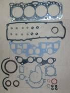 Комплект прокладок двигателя. Nissan: Vanette Serena, Primera, Avenir, AD, Sunny Двигатель CD20