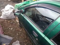 Дверь передняя левая Fiat Punto II