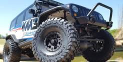 BFGoodrich Mud-Terrain T/A KM3. Летние, без износа, 4 шт