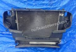 Радиатор охлаждения двигателя. Mercedes-Benz R-Class, W251, V251, V251.172, V251.126, W251.026, W251.065, W251.023, W251.054, W251.056, W251.072, V251...