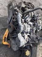 Двигатель в сборе. Subaru Forester, SG5, SG6, SG69, SG9, SG9L Двигатели: EJ20, EJ201, EJ204, EJ205, EJ25, EJ251, EJ253, EJ255, EJ202, EJ203, EJ20A, EJ...