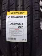 Dunlop SP Touring T1, 205/70R15
