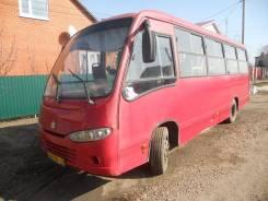 Real. Продается автобус City 2008 г, 20 мест