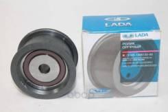 Ролик опорный грм ваз 2112 lada 21120-1006135-00 LADA арт. 21120-1006135-00