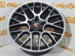 """Porsche. 11.0x19"""", 5x130.00, ET55, ЦО 71,6мм. Под заказ"""