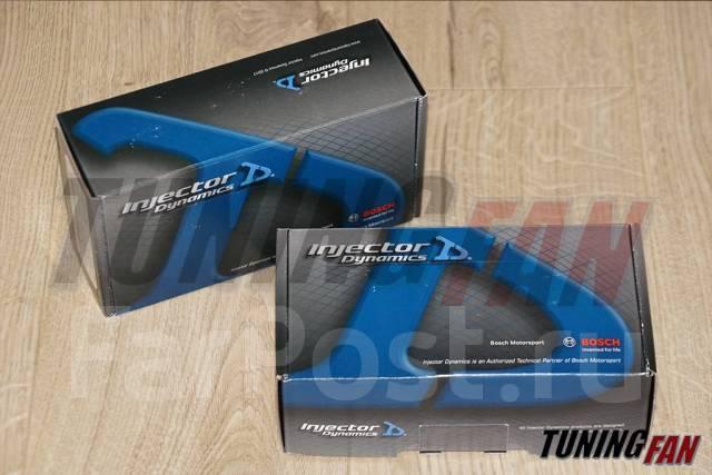 Форсунки Injector Dynamics ID1050X 1050X RB26 1JZ-GTE 2JZ-GTE Nissan