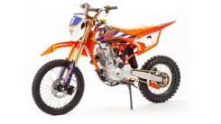 Motoland WRX 250 Pit. 250куб. см., исправен, без птс, без пробега